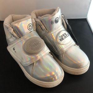 Silver Shoe Beatz